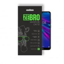 Захисне скло ZeBro для Huawei Y6 2019/Honor 8A/Huawei Y6s/Honor 8A Prime