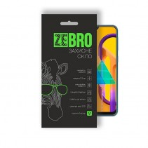 Захисне скло ZeBro для Samsung A207 (A20s 2019)/ A21(A215)