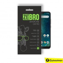 Защитное стекло ZeBro для Xiaomi Mi A2 Lite/6 Pro Clear