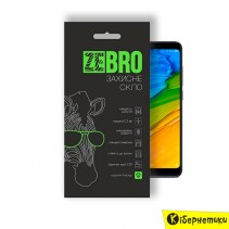 Защитное стекло ZeBro для Xiaomi Redmi 5 Clear