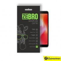 Защитное стекло ZeBro для Xiaomi Redmi 6/6a Clear