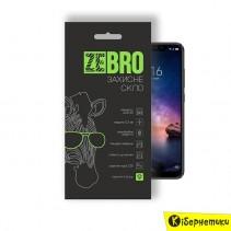 Защитное стекло ZeBro для Xiaomi Redmi Note 6 Pro Clear