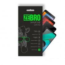 """Защитное стекло ZeBro универсальное 5.5"""" Clear"""