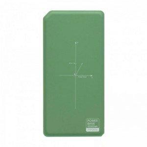 Внешний аккумулятор (Power Bank) REMAX Proda Chicon PPP-33 10000mAh Green  - купить