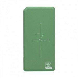 Аккумулятор портативный PowerBank Remax PPP-33 Proda Chicon 10000 mAh (Wireless) зеленый  - купить