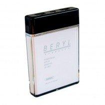 Внешний аккумулятор (Power Bank) REMAX Power Bank Beryl RPP-69 8000 mah White