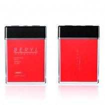Внешний аккумулятор (Power Bank) REMAX Power Bank Beryl RPP-69 8000 mah Red