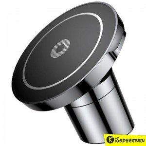 Автомобильный держатель для смартфона Baseus BIG EARS Car Mount Wireless Charger (WXER-01)  - купить