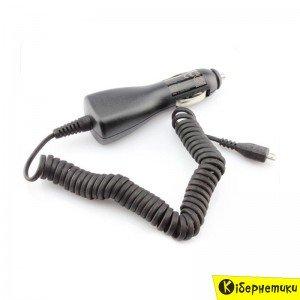 Автомобильное зарядное устройство Nokia DC-6  - купить
