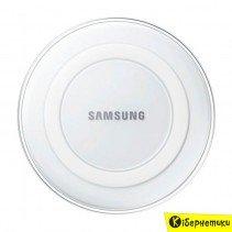 Беспроводное зарядное устройство Samsung Galaxy S6 EP-PG920IWRGRU (белый)
