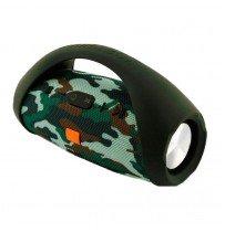 Bluetooth Колонка Boombox (khaki)