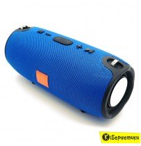 Bluetooth Колонка Xtreme mini + Blue