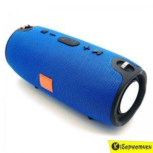 Bluetooth Колонка Xtreme mini + Blue  - купить
