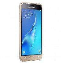 Смартфон Samsung Galaxy J3 2016 Gold (SM-J320HZDD)
