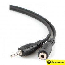 Аудио-кабель Gembird (Cablexpert) (CCA-423-5M)