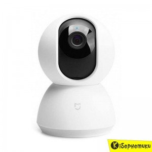 IP-камера XIAOMI MiJia 360° Smart Home Camera 1080P (QDJ4041GL/MJSXJ02CM)  - купить