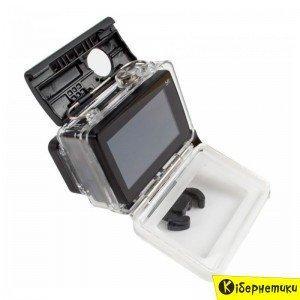 Экшн-камера Yi Lite 4K Action Camera Waterproof KIT Black (YI-97011)