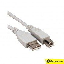 Кабель USB Cablexpert CCF-USB2-AMBM-6