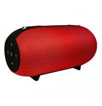 Колонка-портативная AIR Music Bomb Red
