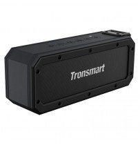 Колонка-портативная Tronsmart Element Force+ Waterproof Portable Bluetooth Speaker Black