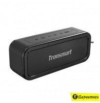 Колонка-портативная Tronsmart Element Force Waterproof Portable Bluetooth Speaker Black