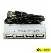 Концентратор USB Viewcon VE099