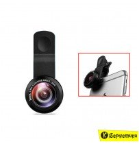 Линза для камеры Hoco Lens PH5
