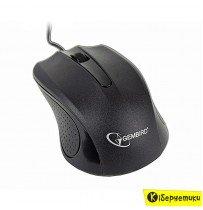 Мышка Gembird MUS-101 black