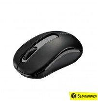 Мышка RAPOO M10 plus, wireless, Black