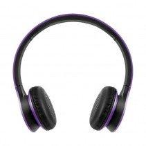 Наушники беспроводные Gemix BH-07 Purple