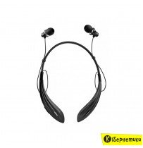 Наушники Ergo BT-810 wireless Black