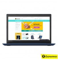 Ноутбук Lenovo IdeaPad 330-15IGM (81D100H4RA)