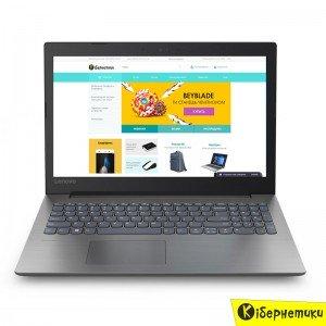 Ноутбук LENOVO Lenovo IdeaPad 330 (81DE01FQRA)  - купить