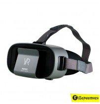 Очки виртуальной реальности Remax (OR) VR Box RT-V04 Black