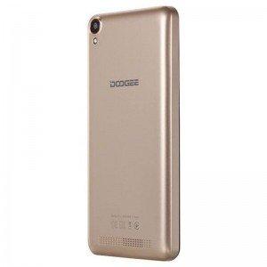 Смартфон Doogee X100 Gold