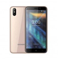 Смартфон Doogee X50 Gold