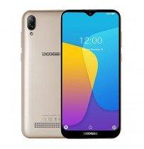Смартфон Doogee X90 1/16 Gold