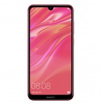 Смартфон HUAWEI Y7 2019 3/32GB Coral Red (51093HEW)