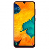 Смартфон Samsung Galaxy A30 32Gb (2019) A305F Red (SM-A305FZRUSEK)