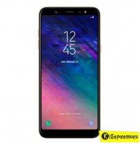 Смартфон Samsung Galaxy A6+ (2018) A605 Gold (SM-A605FZDNSEK)