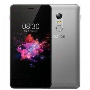 Смартфон TP-Link Neffos X1 Max 3/32GB (TP903A) Cloudy Grey (TP903A26UA)  - купить