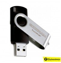 Флешка GOODRAM 32 GB Twister PD32GH2GRTSKR9