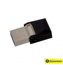 USB флешка Kingston DT MicroDuo 32Gb USB 3.0 OTG