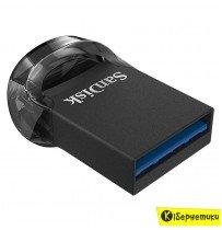 Флешка SanDisk 32 GB Flash Drive USB USB 3.1 Ultra Fit (SDCZ430-032G-G46)
