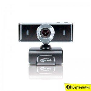 Вебкамера Gemix A10 Black  - купить