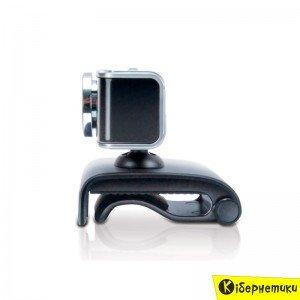 Вебкамера Gemix A10 Black