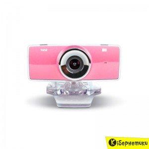 Вебкамера Gemix F9 Pink  - купить