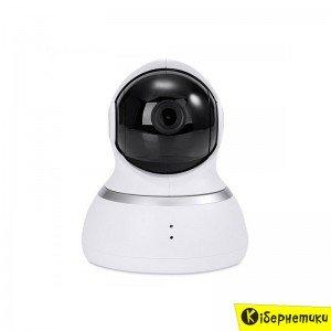 IP-камера YI Dome Camera 360° (720P) White  - купить