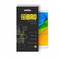 ZeBro Защитное стекло 3D для Xiaomi Redmi 5 Plus White
