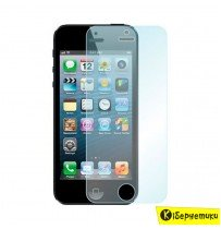 Защитная пленка для iPhone 5 / iPhone 5S / iPhone SE (матовая)